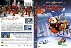 year without a santa claus