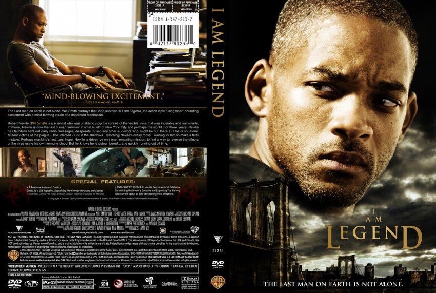 I am legend the movie online