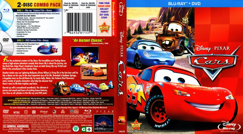 cars 2006 dvd cover pictures to pin on pinterest pinsdaddy