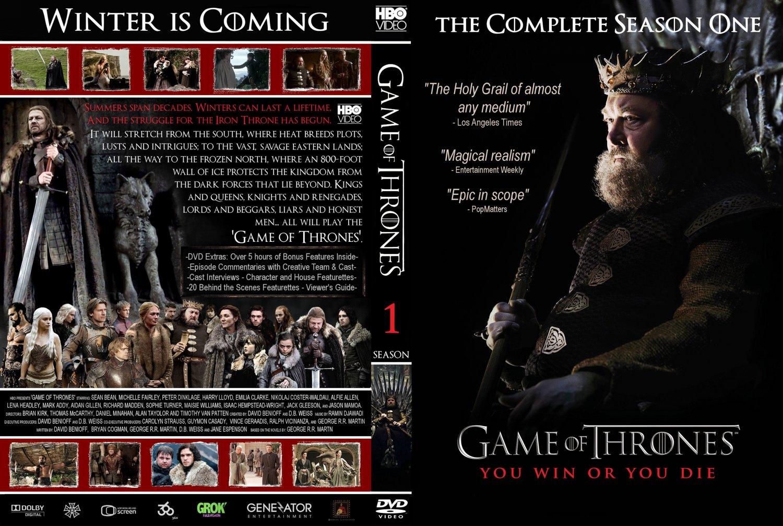 game of thrones season 1 german