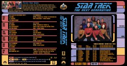 Star Trek - The Next Generation - Season Four
