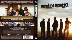 Entourage Season 8