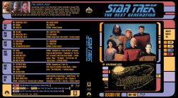 Star Trek - The Next Generation - Season Five