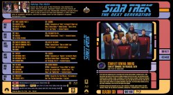 Star Trek - The Next Generation - Season 6