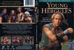 Young Hercules The Complete Series