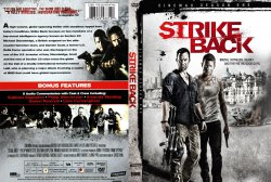 Strike Back - Season One
