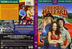 The Dukes Of Hazard Season 2