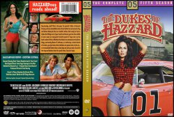 The Dukes Of Hazard Season 5