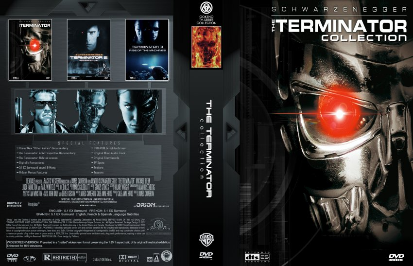 terminator game free